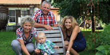 Familie Aufmuth